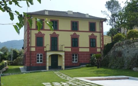 VillaSanta